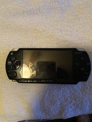 Modded PSP 3001 37 games & 1600 Retros . $70 firm don't ask to lower the price. Leave your # when ready to buy . for Sale in Reedley, CA