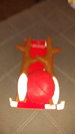 Reindeer Car costume set for Sale in Anaheim, CA