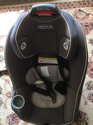 Graco Contender 65 Convertible Car Seat for Sale in Lewis Center, OH