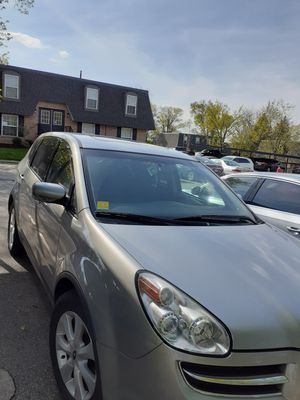 Subaru tribeca 2006 for Sale in OH, US