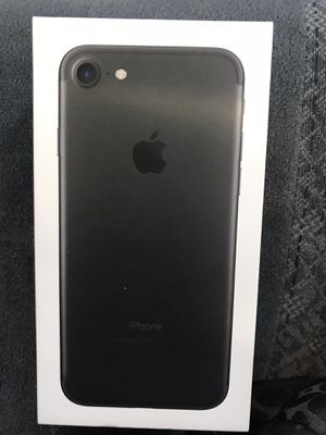 iPhone 7 boost mobile for Sale in Ontario, CA