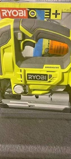 18-Volt One + Brushless Jing Saw for Sale in Murfreesboro,  TN