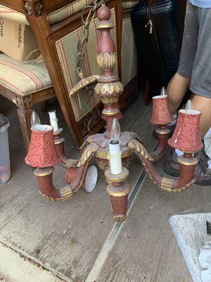 Chandelier for Sale in Loxahatchee, FL