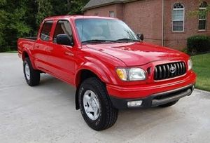Toyota Tacoma 4X4 Condition Clean Title V6 for Sale in San Jose, CA