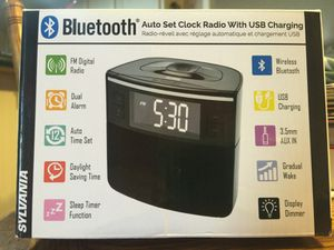 Alarm Clock for Sale in Riverside, CA