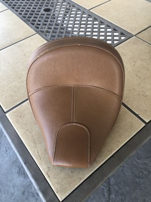 Indian motorcycle seat for Sale in North Las Vegas, NV