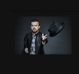 Brad Williams Comedy Show Drivein at Irvine Spectrum for Sale in Diamond Bar, CA