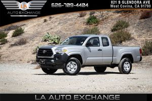 2017 Toyota Tacoma for Sale in West Covina, CA
