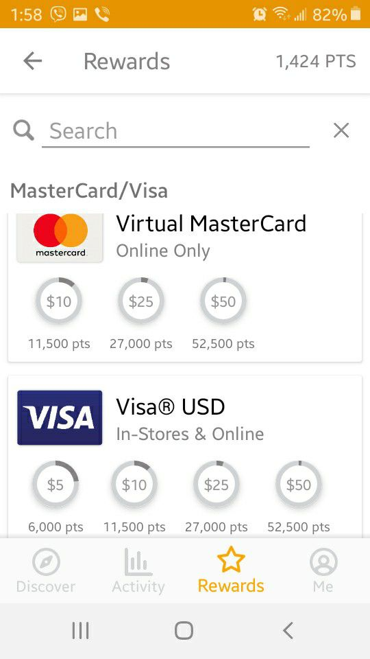 FREE GIFTCARDS NOT A SCAM