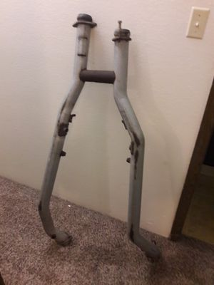 Off-road H-pipe for 96-04 Mustang GT for Sale in Denver, CO