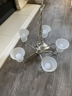 chandelier for Sale in Irvine, CA