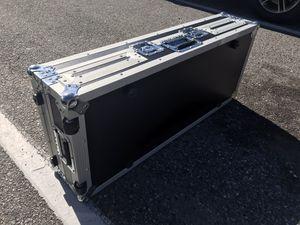 Pro audio case w/wheels for Sale in Orlando, FL