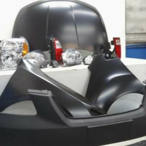 Painted Car parts Bumpers Fenders Hoods for Sale in Addison, IL
