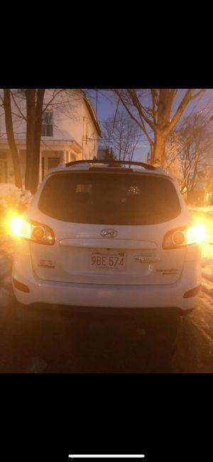 2011 Hyundai Santa FE for Sale in Waltham, MA