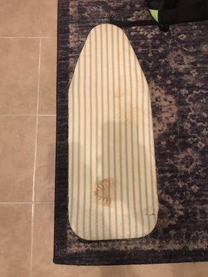 Ironing board for Sale in Irvine, CA