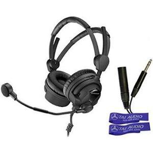 "Sennheiser HME 26-II Omni-Dir Headset, 100 Ohm, with 6.6' Cable with XLR & 1/4"" HME 26-II-100-X3K1 $524.95 Adorama Free shipping for Sale in Portland, OR"