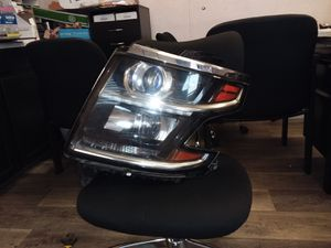 Headlight hid for 2015 chevy tahoe for Sale in Fresno, CA