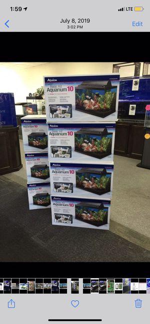 New Aquarium Kit for Sale in Fresno, CA