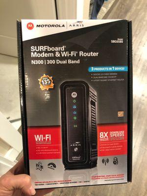 Modem & Router for Sale in Denver, CO