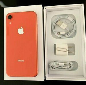 iPhone xr for Sale in Washington, DC