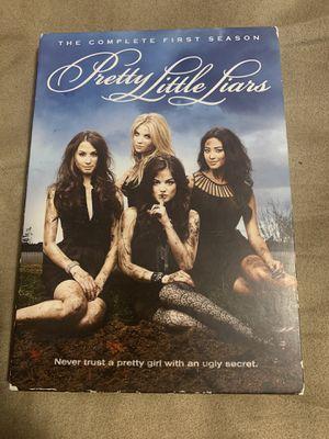 Pretty Little Liars Season 1 for Sale in Prosperity, SC