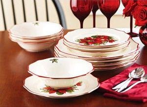 Christmas dinnerware set for Sale in Westminster, CA