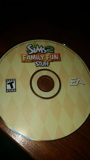 Sims 2 collection for Sale in Port St. Lucie, FL