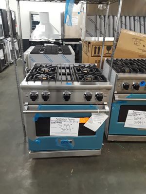 "30"" Viking range for Sale in Los Angeles, CA"