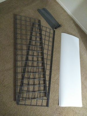 2 Large Wall Shelves for Sale in Temecula, CA
