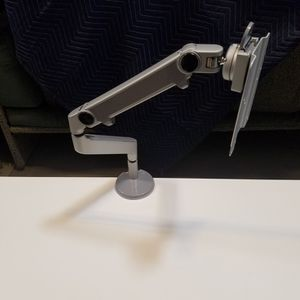 Monitor arm Humanscale for Sale in Campbell, CA