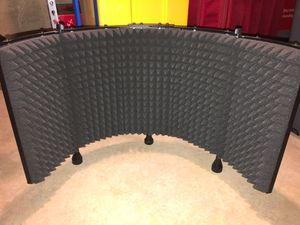 MonoPrice Mic shield for Sale in Orland Park, IL