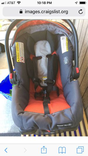 Infant car seat for Sale in Bend, OR