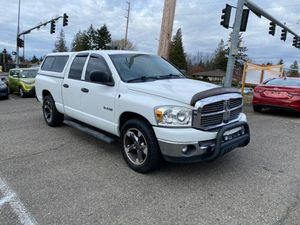 2008 Dodge Ram pickup 1500 ST for Sale in Federal Way, WA