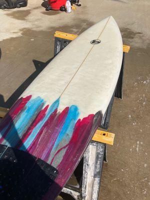 B! 5'10 Surfboard for Sale in Riverside, CA