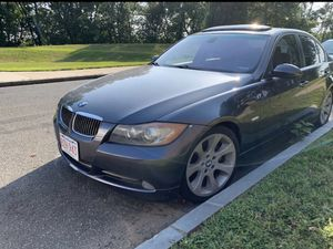 2006 bmw 330i Sport for Sale in Springfield, MA