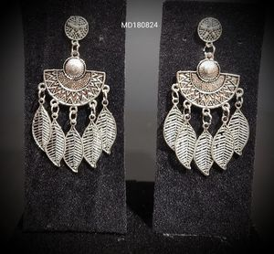 German Silver Earring for Sale in Marietta, GA