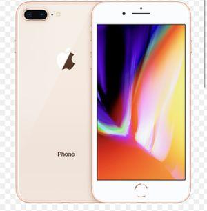 IPhone 8 Plus for Sale in Garden Grove, CA