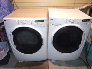 Kenmore Elite washer and dryer for Sale in Los Angeles, CA