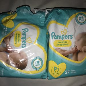 Premie diapers for Sale in Whiskeytown, CA