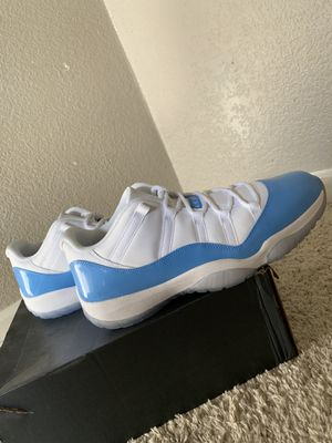 Jordan UNC 11 lows for Sale in Hayward, CA