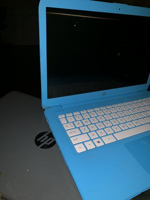 Hp notebook for Sale in Decatur, GA