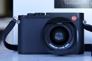 Leica Q — Just Purchased Last April for Sale in Seattle, WA