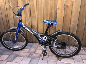 Trek 20 Kids Bike for Sale in San Diego, CA