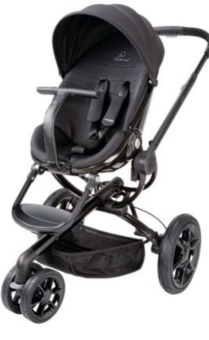 Quinny Moodd Stroller Travel System for Sale in Houston, TX