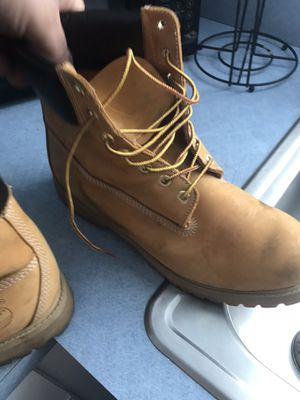 Timberland boots 10 1/2 11 for Sale in Largo, FL