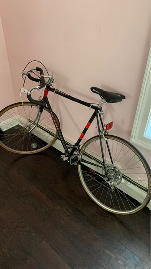 Vintage Road bike for Sale in Chelmsford, MA
