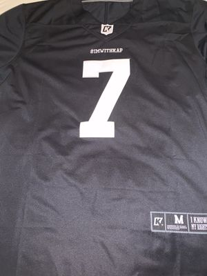 Kaepernick Jersey for Sale in Pearland, TX