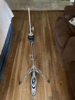 Hi Hat Drum stand $25. 00 for Sale in Riverside, CA