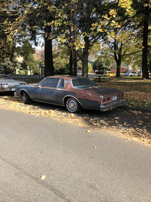 1977 Chevy Impala for Sale in Portland, OR