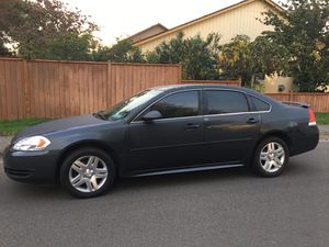 2013 Chevy Impala LT for Sale in Portland, OR